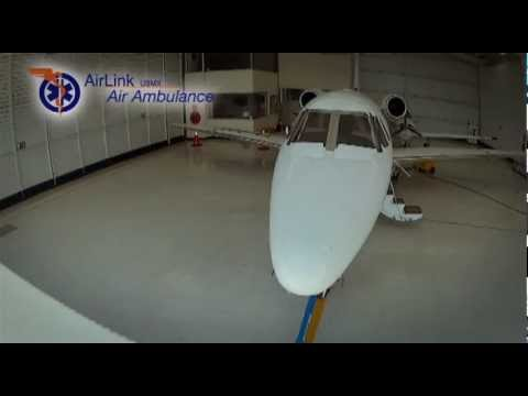 AirLink Ambulance 2012