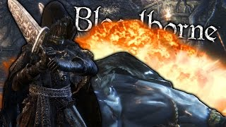 getlinkyoutube.com-HOW TO KILL A TROLL | Bloodborne Funny Moments (Gameplay Montage)