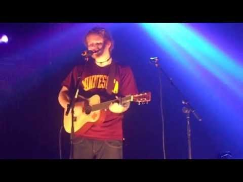 Ed Sheeran - Sunburn (Live in Brussels: 24/11/'12)