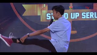getlinkyoutube.com-Fajar: Anak Muda Sombong (SUPER Stand Up Seru eps 201)