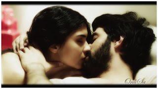 getlinkyoutube.com-☛Kara Para Aşk☚ ღ Elif & Omer ღ In my arms♥¸¸.•*`*•ღ