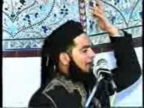 Maulana Nasir Madni Toba Or Toba Ka Sila