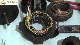 Introduction to the Cooler Motor (Hindi)