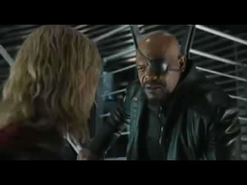The Avengers (2012) Movie trailer-    