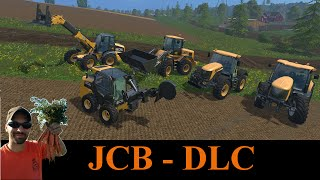 getlinkyoutube.com-Farming Simulator 2015 - JCB DLC review