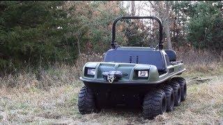 getlinkyoutube.com-2013 Mudd-Ox Kubota 45hp Turbo Diesel Overview