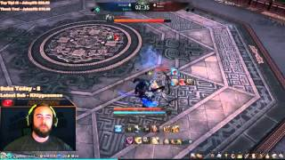 getlinkyoutube.com-Bajheera - INSANE Destroyer vs Kung Fu Master 1v1 Arena - Blade & Soul Gameplay