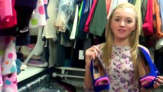 getlinkyoutube.com-My Day My Life  Jessies Peyton List