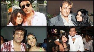 getlinkyoutube.com-Bollywood Celebs & Their Beautiful Daughters!