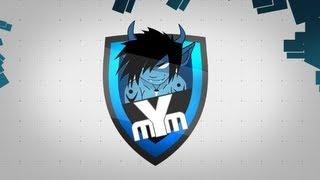 getlinkyoutube.com-mYm Logo ~ Izrada Logoa za Klan +PSD (Photoshop Tutorijal)