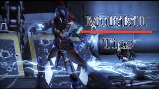 getlinkyoutube.com-Multi-Kill Tips