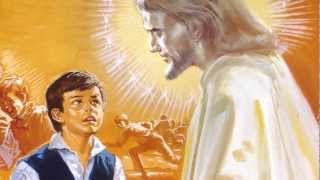 getlinkyoutube.com-Don Bosco - John's dream at the age of nine (1825)