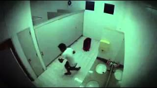 getlinkyoutube.com-Scary Toilet Ghost Prank