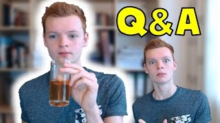 getlinkyoutube.com-Q&A | DRINKING PEE