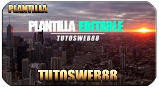 "getlinkyoutube.com-Efecto Texto Division Sony Vegas Plantilla "" Template"""