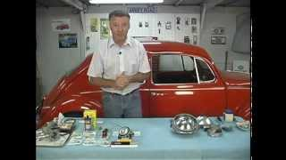 Sample clips from: Bug Me Video -Volume 10 Electrical Troubleshooting DVD (Volkswagen Bug)
