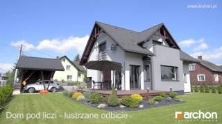 getlinkyoutube.com-Film z realizacji projektu ARCHON+ Dom pod liczi - lustrzane odbicie