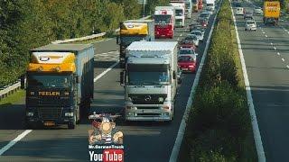getlinkyoutube.com-[ETS2 v1.26] Painted Truck Traffic Pack v2.7 *182 Truck & Trailer*
