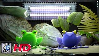 "getlinkyoutube.com-CGI 3D Animated Short HD: ""A Bout"" - by Louis Renard"