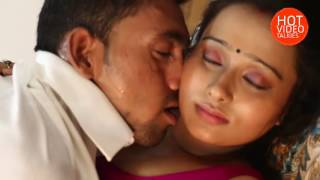 Indian Hot Housewife  Romancing with midnight Delivery Boy
