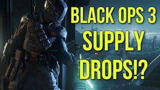 getlinkyoutube.com-Black Ops 3 Supply Drops!? (Call of Duty: Black Ops 3 Gameplay)