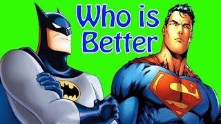getlinkyoutube.com-Batman vs Superman Superhero Surprise Toy Baskets from Walmart Disney Cars Toy Club