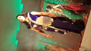 Maya punekar best lavani dance performance
