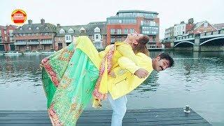 अरे वाह पवन सिंह का यह गाना लंदन में Maa Tujhe Salaam Pawan Singh