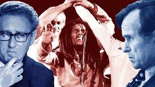 getlinkyoutube.com-Bob Marley & the CIA Secret War in Jamaica with Casey Gane-McCalla