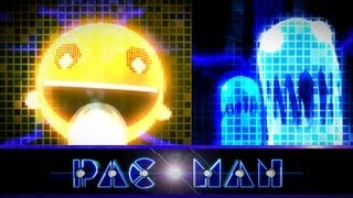 Pac-Man The Movie [The Fan Film]