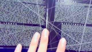 getlinkyoutube.com-Demi Lovato - Demi (Japanese Deluxe Edition) CD + DVD (Unboxing)
