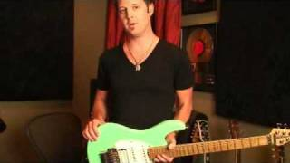getlinkyoutube.com-Lincoln Brewster's Guitar Collection and Studio Tour