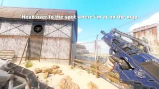 Black Ops 3 Glitches: New Secret Room Glitch On FRINGE (BO3 GLITCHES)