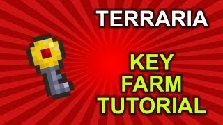 HERO's Legendary Key Farm Tutorial - HD