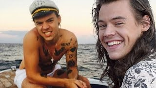 getlinkyoutube.com-11 Times Harry Styles Was A Complete Gentleman