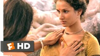 Kama Sutra: A Tale of Love (2/12) Movie CLIP - I Work With My Hands (1996) HD