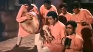 Ek tara bole tun tun-Yaadgar-Mahender kapoor-Verma malik-skverma rohini