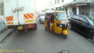 majengo, mombasa
