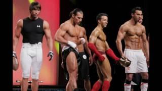 getlinkyoutube.com-Cristiano Ronaldo as a Fitness Model - Brock Aksoy