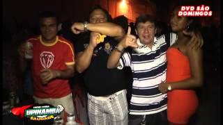 Tupinamba Saudade-Sede São Domingos 2012 DVD FULL