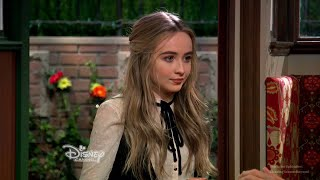 getlinkyoutube.com-Girl Meets World 2x23: Maya and her father #1 (Maya: Hi, Dad)