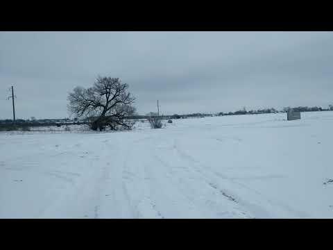 Емгранд ес8 дріфт сніг