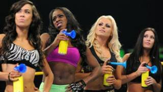 getlinkyoutube.com-WWE NXT: NXT Rookie Diva Challenge: Who's That Body?