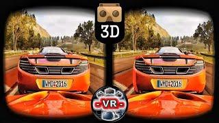 getlinkyoutube.com-Project Cars VR VIDEO 3D SBS HD | Oculus Rift | HTC Vive | PSVR | Daydream | Cardboard Gear VR Box