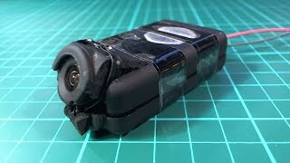 getlinkyoutube.com-Mobius camera hackery