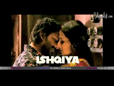 Will Arshad Warsi really kiss Huma Qureshi in Dedh Ishqiya