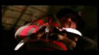 getlinkyoutube.com-Freddy Krueger - It's Your Nightmare