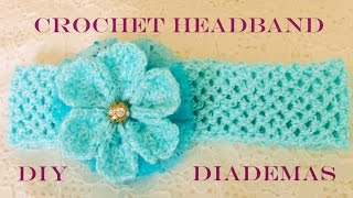 getlinkyoutube.com-DIY flores y diademas hermosas  - flowers and beautiful headbands