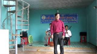 getlinkyoutube.com-Vọng cổ: Chuyến xe Tây Ninh - Fan Thanh Tuấn - Conhacvietnam.com