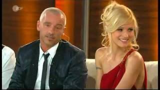 getlinkyoutube.com-EROS RAMAZZOTTI & MICHELLE HUNZIKER LIVE AT TV SHOW WETTEN DASS..? ♥♪♫♪♫♪♥